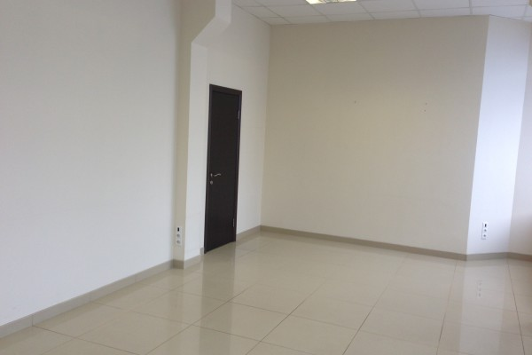 Офис 59,5 м²