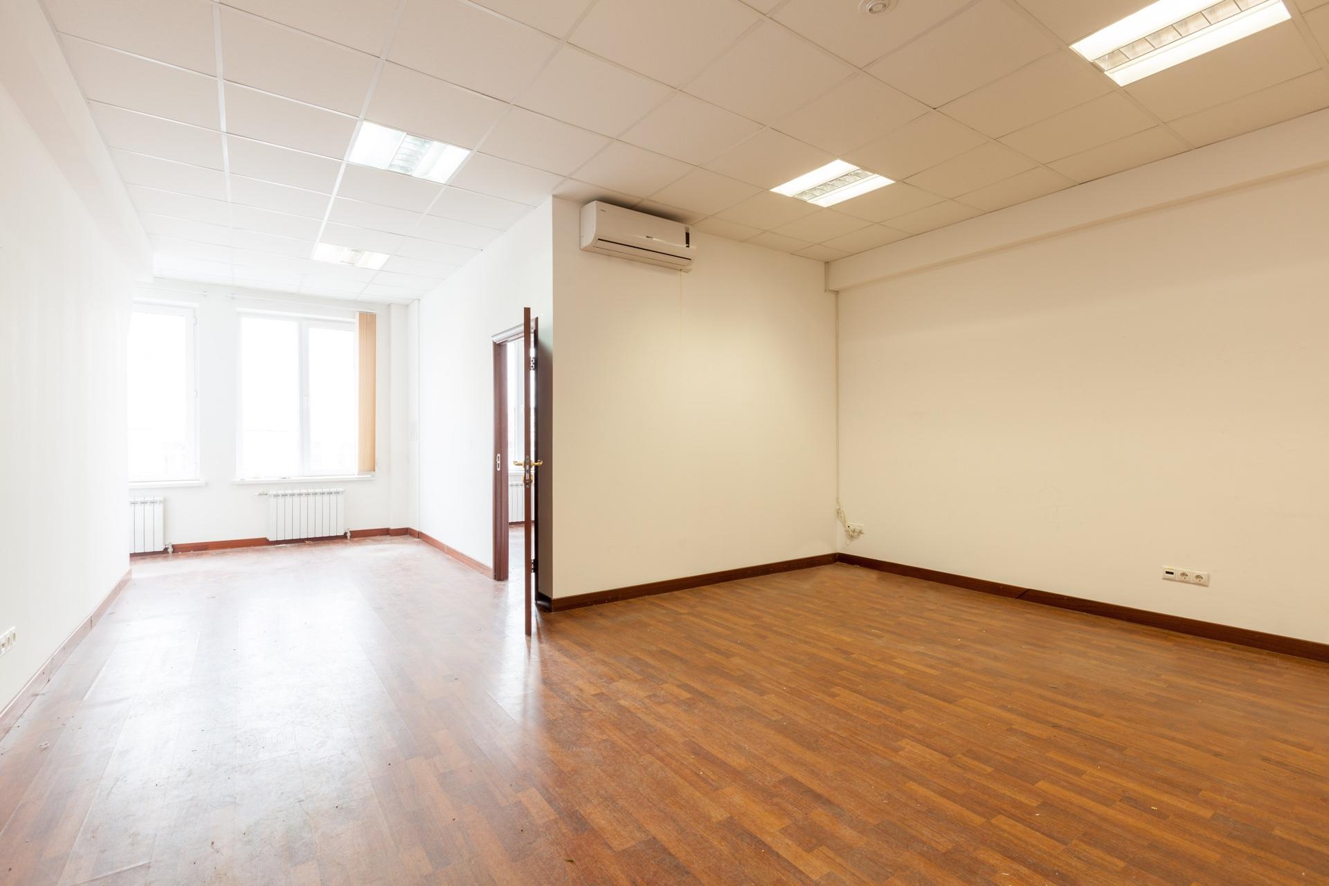 Аренда офиса в БЦ РАПИРА