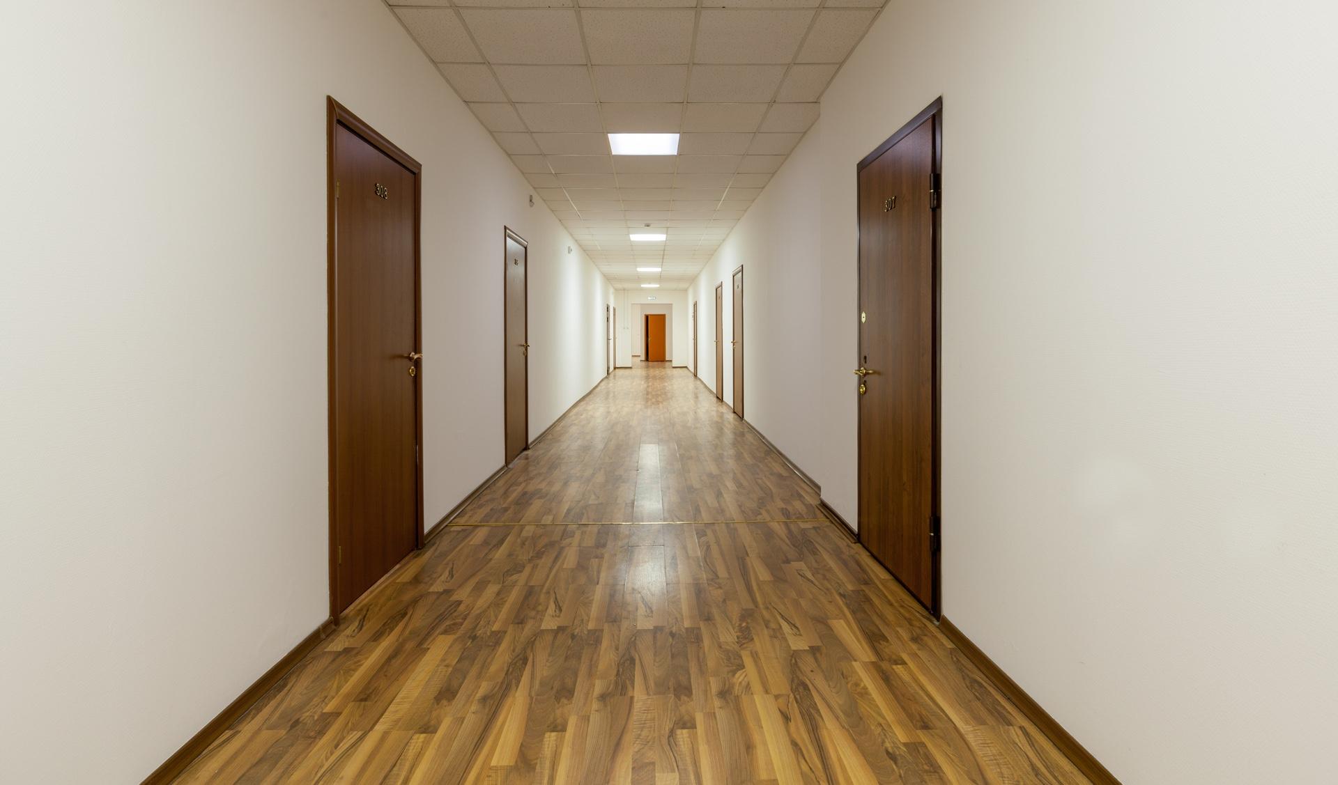 Аренда офиса в бизнец-центре Дорогобуржский