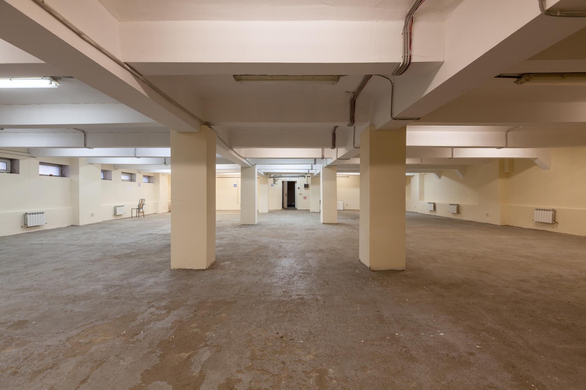 Аренда склада в бизнец-центре Дорогобуржский