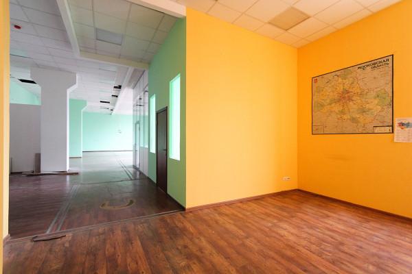 Офисное помещение 237,5 м.кв