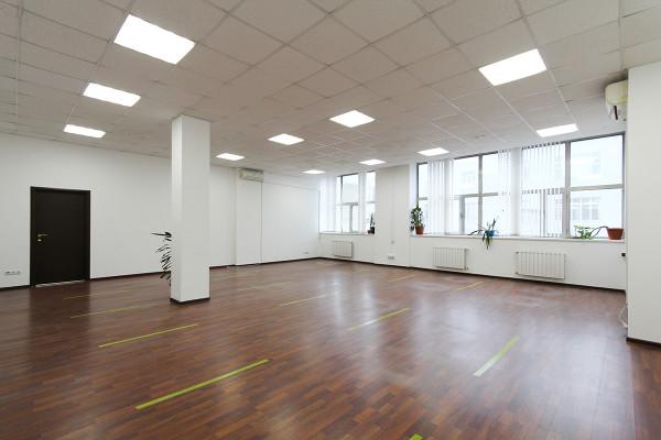 Офисное помещение 110 м.кв.