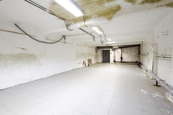 Складское помещение 90 м.кв